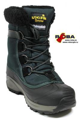 Ботинки зимние NORFIN Snow 13980 b7408134da6a6